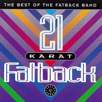 21 Karat Fatback : Best Of (MP3)